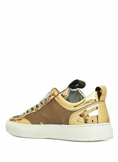 P448 Sneakers Bronz